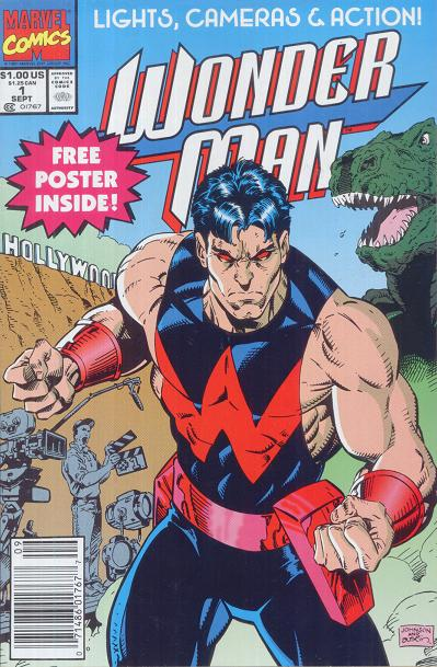 Wonder Man Vol 2