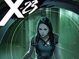 X-23 Vol 4 7