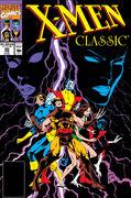X-Men Classic Vol 1 56