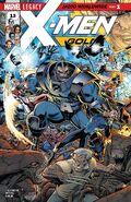X-Men Gold Vol 2 13