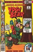 Yogi Bear Vol 1 9