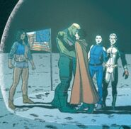 Young Avengers (Earth-616) from Young Avengers Vol 2 7 001