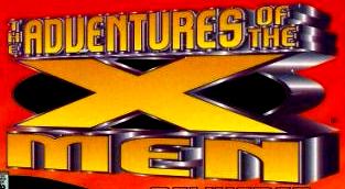 Adventures of the X-Men Vol 1