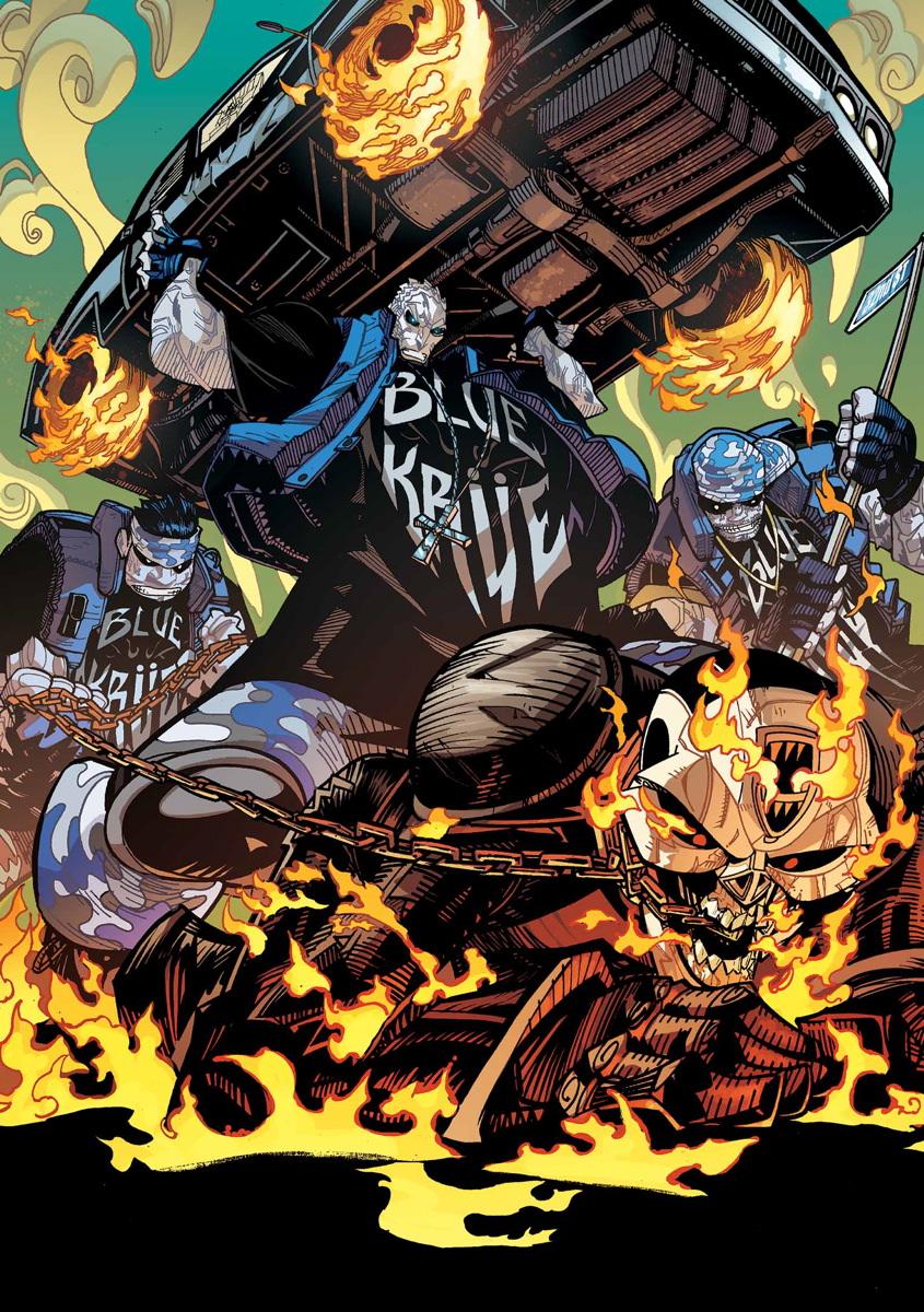 Blue Krüe (Earth-616)