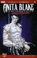 Anita Blake Vampire Hunter - Guilty Pleasures Vol 1 2