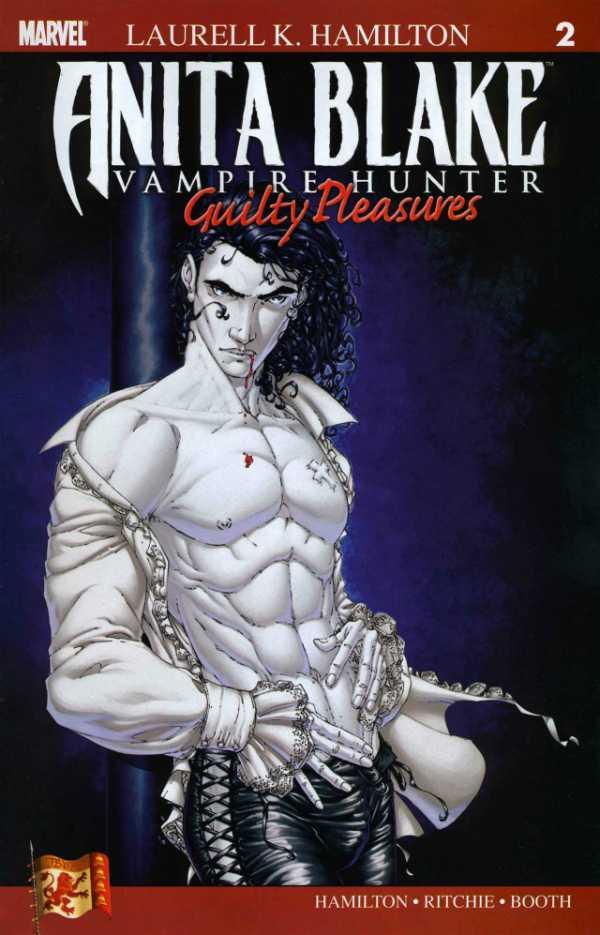 Anita Blake: Vampire Hunter - Guilty Pleasures Vol 1 2