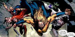Avengers (Earth-91126)