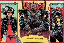Avengers (Earth-TRN421)