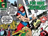 Avengers Vol 1 77