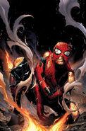 Avengers vs. X-Men Vol 1 9 Textless