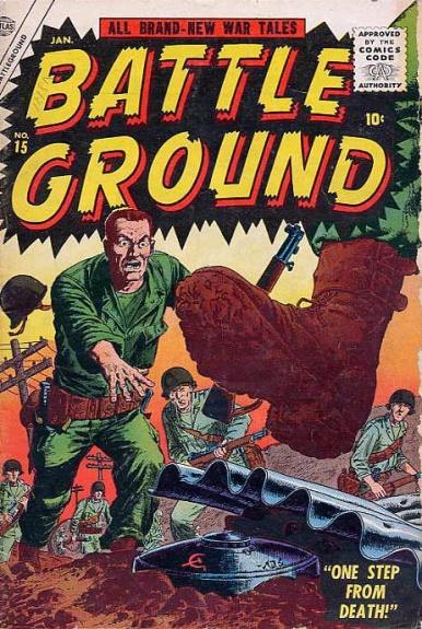 Battleground Vol 1 15