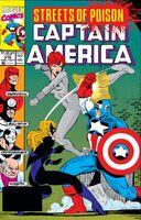Captain America Vol 1 376