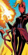 Carol Danvers (Earth-616) from Captain Marvel Vol 10 12 001