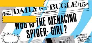 Daily Bugle (Earth-78227)