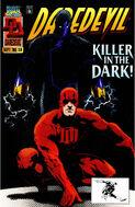 Daredevil Vol 1 356
