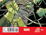 Daredevil Vol 3 33