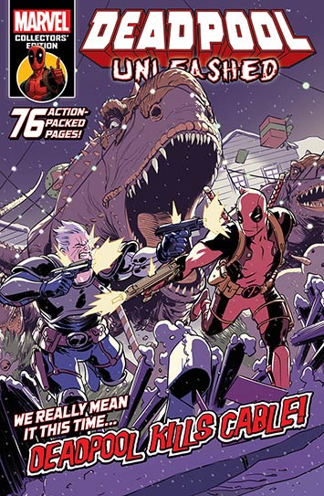 Deadpool Unleashed Vol 1 21