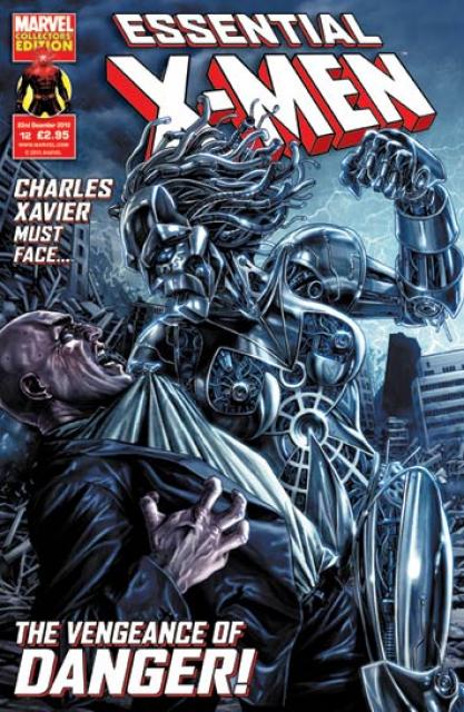 Essential X-Men Vol 2 12