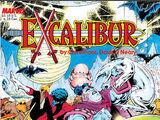 Excalibur Special Edition Vol 1