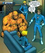 Fantastic Four (Skrulls) (Earth-50302)
