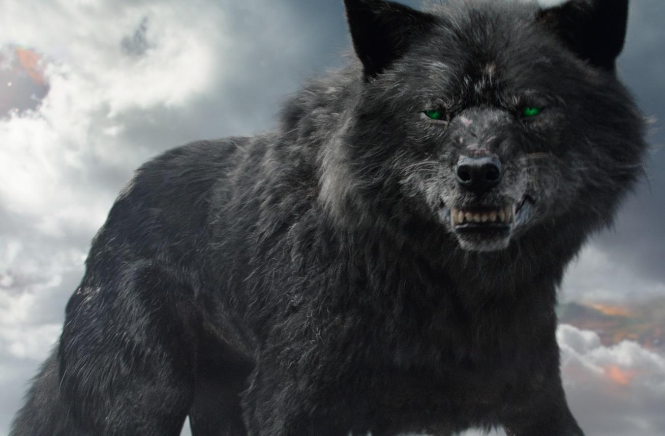 Fenris Wolf (Earth-199999)