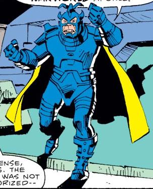 Damos (Earth-616)