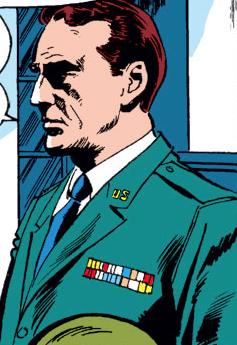General Neddington (Earth-616)