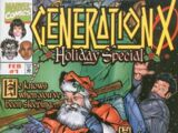 Generation X Holiday Special Vol 1