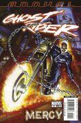 Ghost Rider Annual Vol 2 2