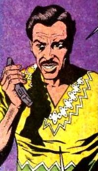 Guy Cross-Wallace (Earth-616)