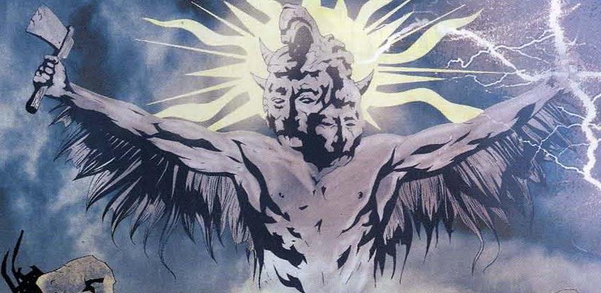 Haokah (Earth-616)