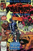 Inhumans Special Vol 1 1