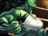 Jennifer Walters (Terra-616)