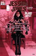 Jessica Jones Blind Spot Vol 1 5
