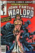 John Carter Warlord of Mars Vol 1 11