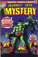 Journey into Mystery Vol 2 10