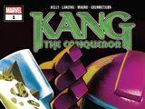 Kang the Conqueror Vol 1 1