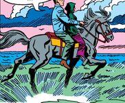 Kingpin (Horse) (Earth-616)