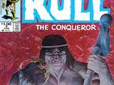 Kull the Conqueror Vol 3 4
