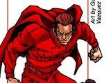 Leonard Gade (Earth-616)
