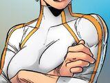 Madame Curie Cho (Earth-616)