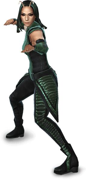 Mantis (Earth-TRN012)