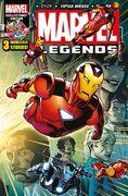 Marvel Legends (UK) Vol 4 7