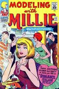 Modeling With Millie Vol 1 46