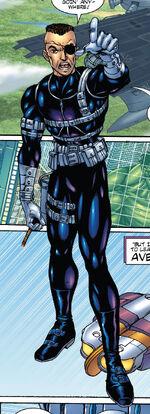 Nicholas Fury (Earth-2301)