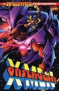 Onslaught X-Men Vol 1 1