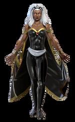 Ororo Munroe (Earth-TRN258)