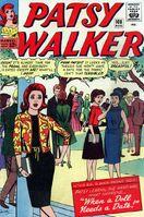 Patsy Walker Vol 1 108