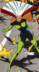 Rogue (Anna Marie) (Earth-7475)