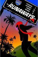 Runaways Vol 2 13 Textless